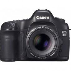 Canon Kamera EOS 5D